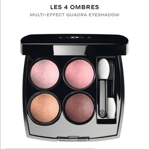 Chanel Les 4 ombres pallets 79 Spices